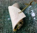 César de pao escabechado, brotes tiernosen y clavel Chino