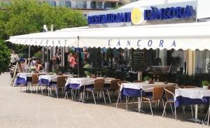 Restaurant L'Ancora