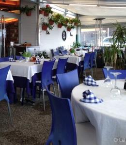 Terraza Restaurant L'Ancora