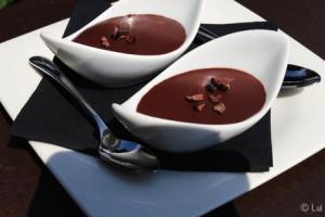 acompañamiento chocolate para el cafe