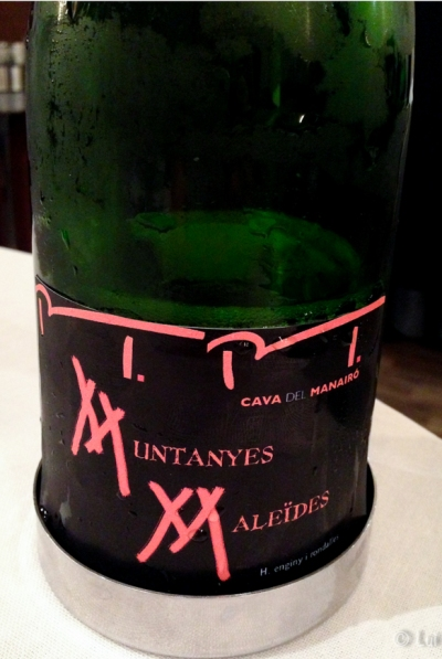 Cava Muntanyes Maleïdes