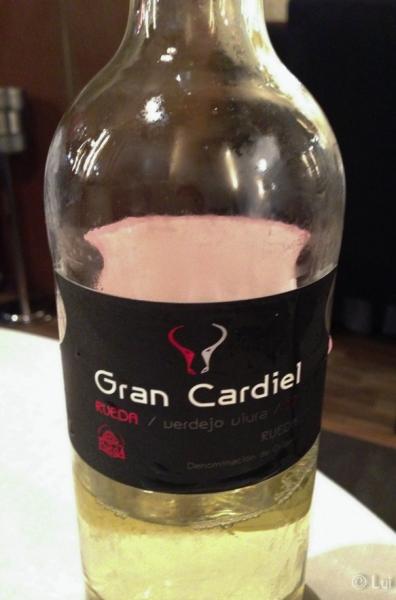 Gran Cardiel