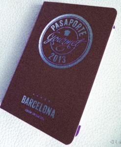 Pasaporte tratada