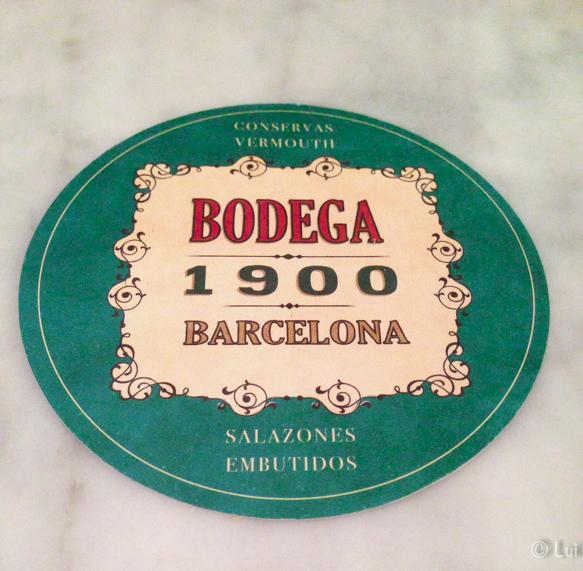 Bodega 1900