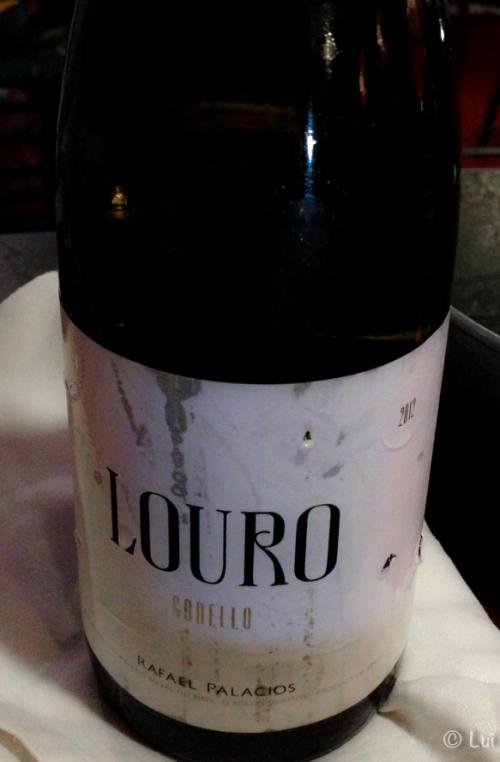 Louro Godello
