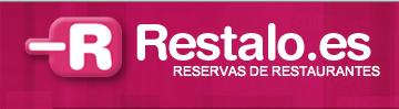 Restalo: selección de restaurantes con su carta a mitad deprecio!