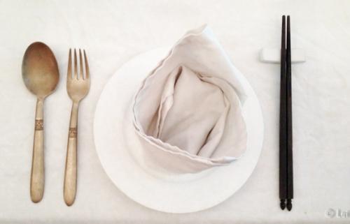 servicio mesa