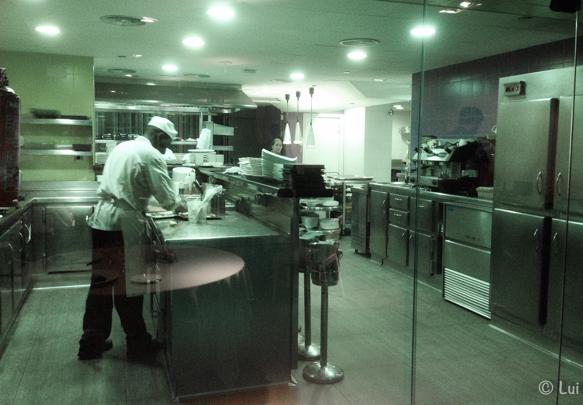 vista cocina sangiovese restaurante mataro