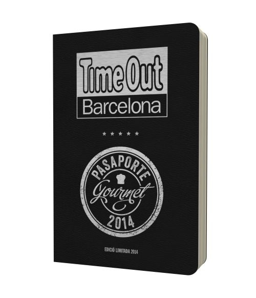 FRONTAL TIME OUT BARCELONA