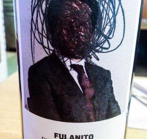 Fulanito, Menganito yZutanita