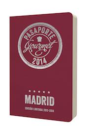 Pasaporte Gourmet Madrid