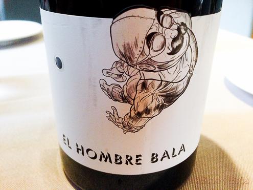 El Hombre Bala 2011 (DOMadrid)