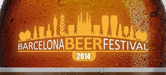 Barcelona Beer Festival2014