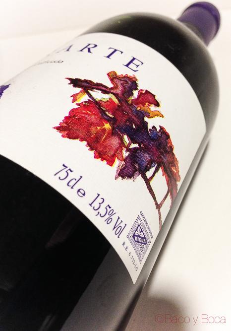 Jarrarte Rioja
