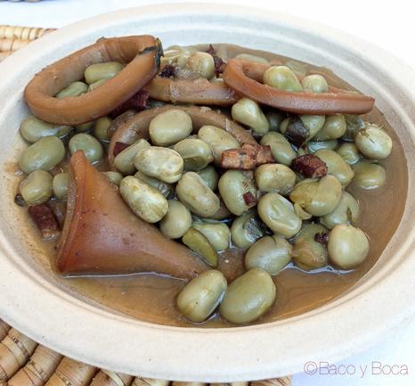 Tarraco a taula habitas con calamar y garum tarraco viva viaje a tarraco amigastronomikas