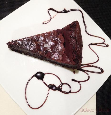 Tarta de chocolate Llesqueria el Com_
