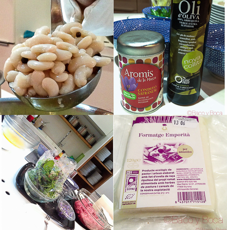 Ingredientes slowfood