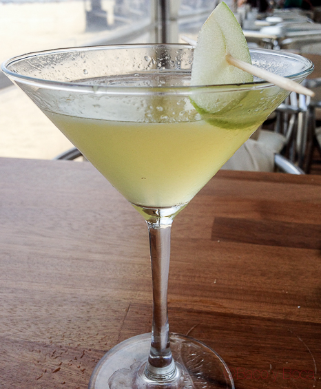 Coctel Greys appelomy en Vai Moana