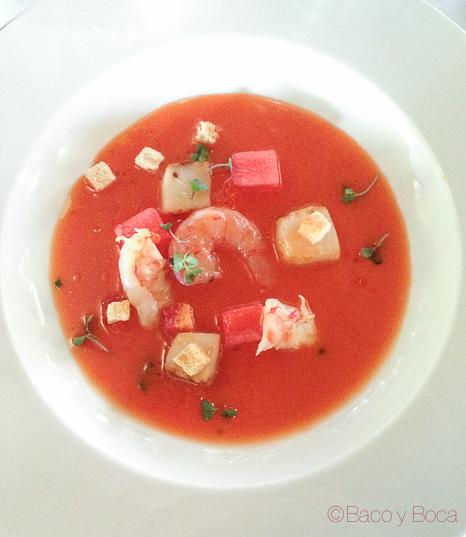gazpacho sandia 1