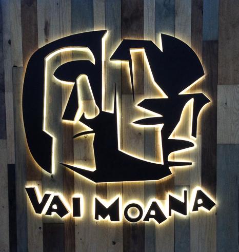 rotulo Vai Moana