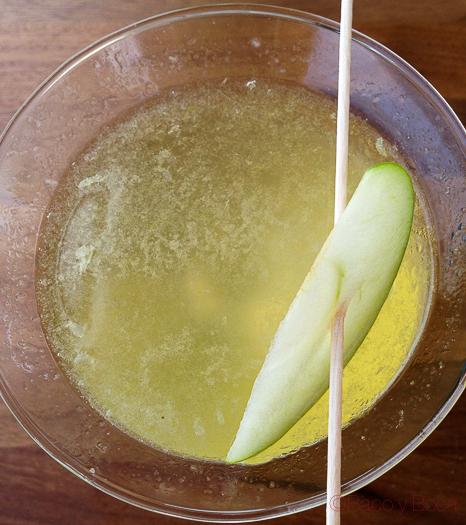 Zenital Coctel Greys appelomy en Vai Moana