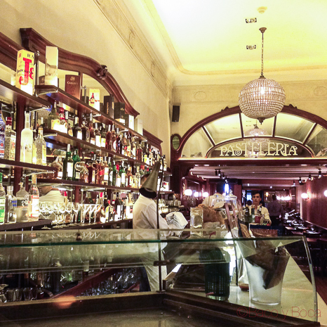 #Messablogger Bcn en RestauranteReñe