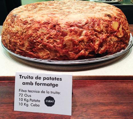 Torilla de patatas_