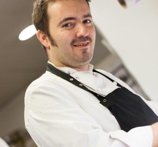 Pablo Tomás, nuevo Chef en el Café delGallery.