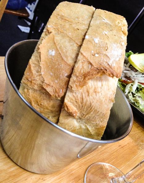 pan La Cava