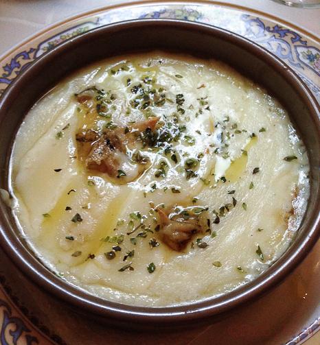 Provolone-restaurante-El-boliche-del-gordo-cabrera-barcelona