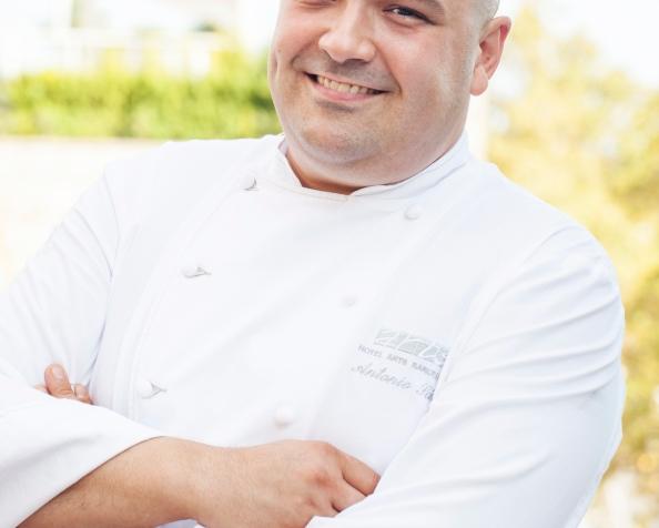 Antonio Sáez, nuevo chef ejecutivo del Hotel ArtsBarcelona