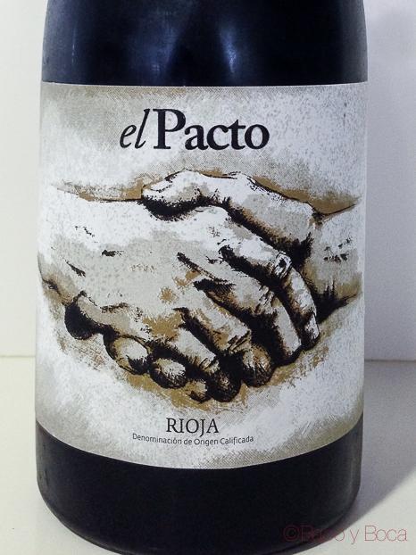 el Pacto 2009, D.O.Rioja