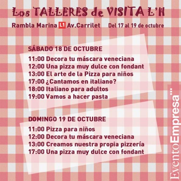 Talleres-primera-edicion-fira-gastronomica-italia