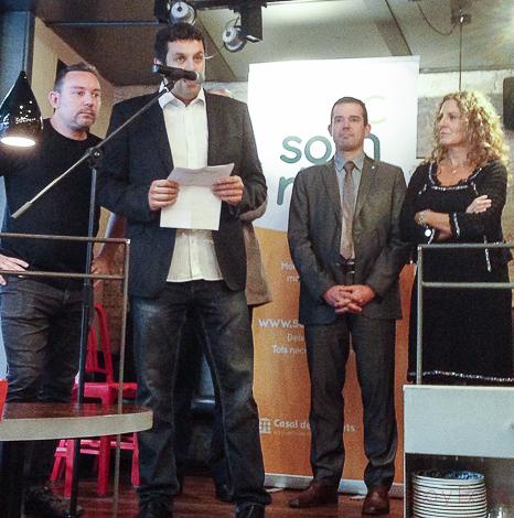 Empieza la 4ª Edició de Tapa Solidaria enBarcelona
