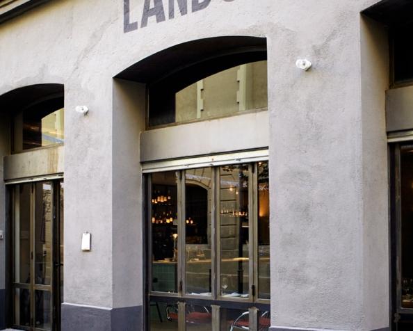 Mas gastronomía con aperturas en Barcelona, Bilbao yTokio