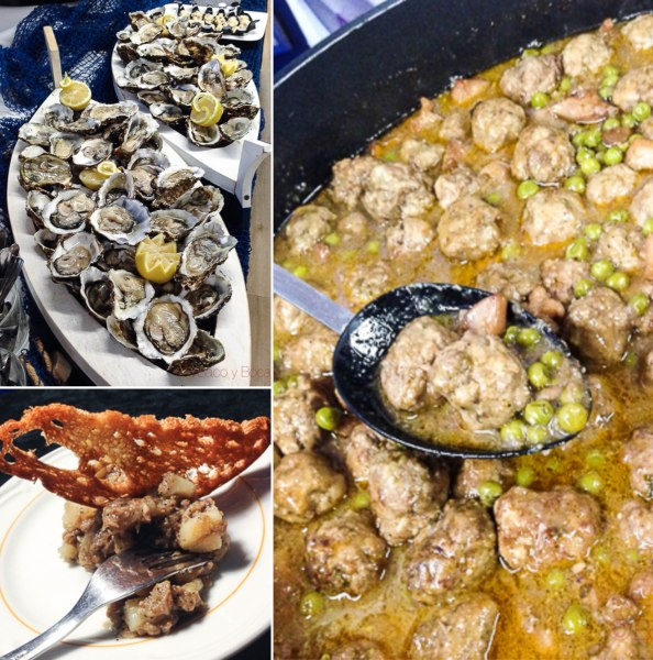 Peña Gastronomica del Barça… més que unapenya.