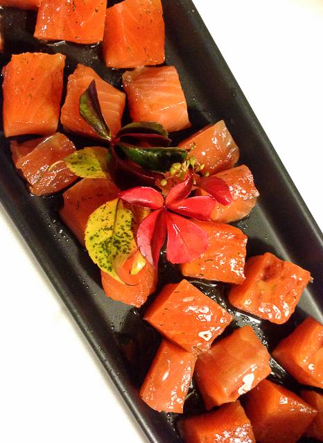 receta salmon marinado bacoyboca 5 - Salmã N Marinado Recetas
