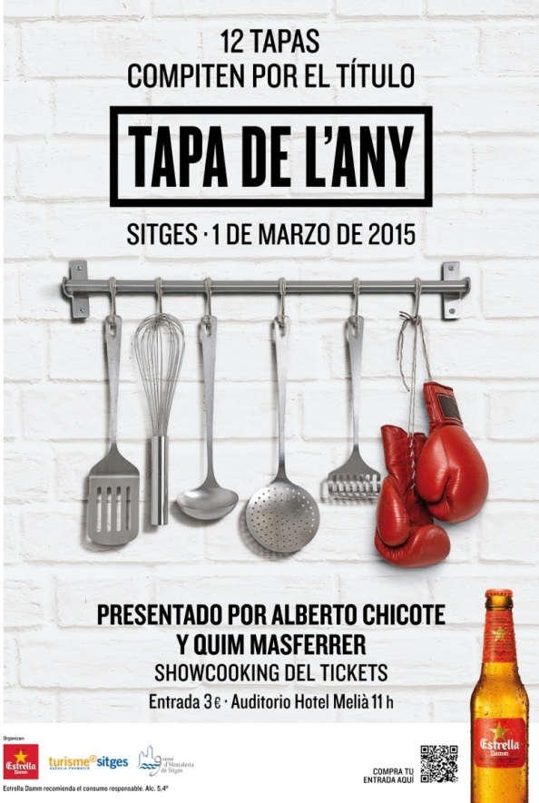 cartell DIN-A3 castellano
