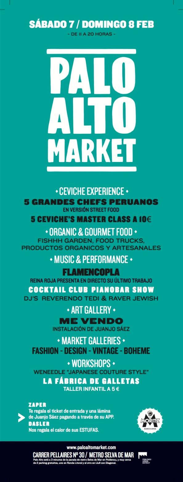 Palo Alto Market febrero