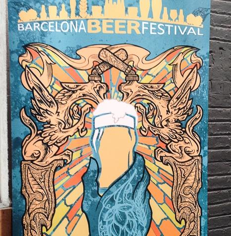 BARCELONA BEER FESTIVAL2015