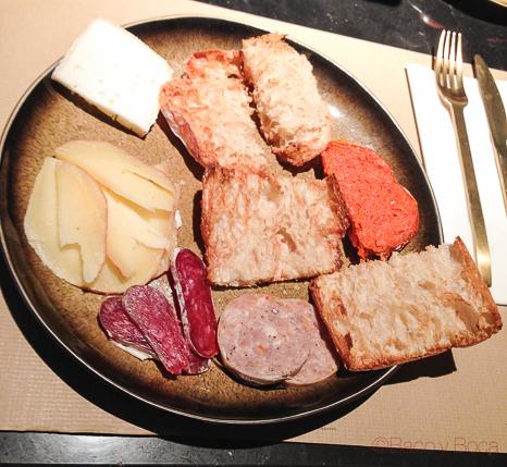 embutido-desayuno-yurbban-hotel-barcelona