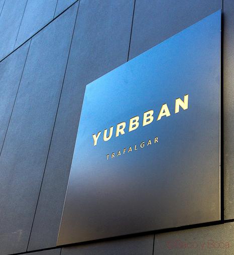 entrada-yurbban-hotel-barcelona