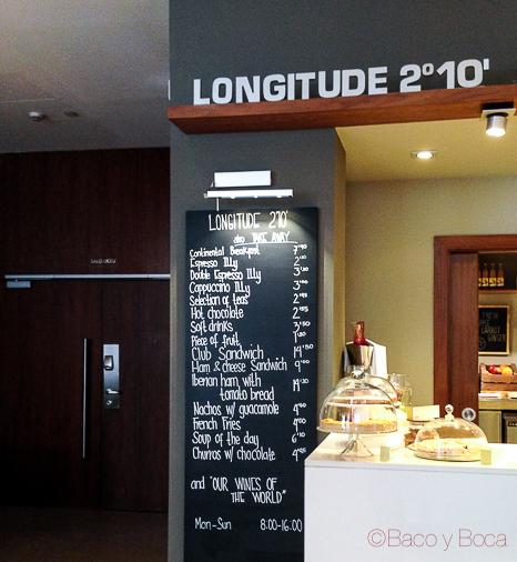 Longitude210-Le-Meridien-Barcelona