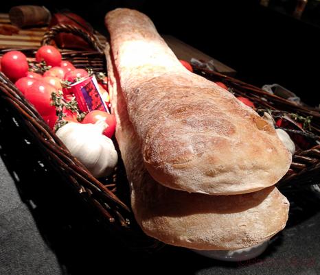 pan-desayuno-yurbban-hotel-barcelona