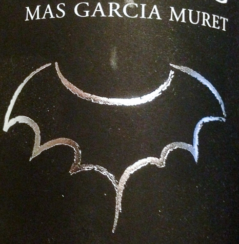 Muriac 2012 (D.O. Costers delSegre)