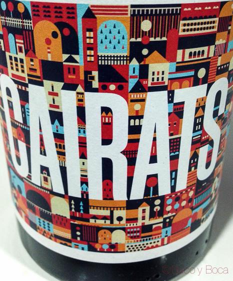 Cairats 2013   (D.O.Montsant)