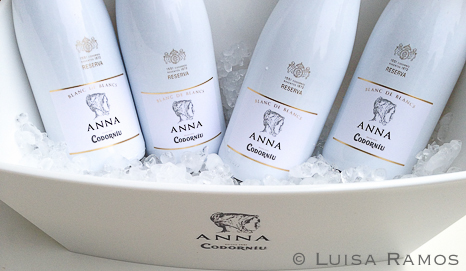 Anna de Codorniu Barcelona Brunch Weekend