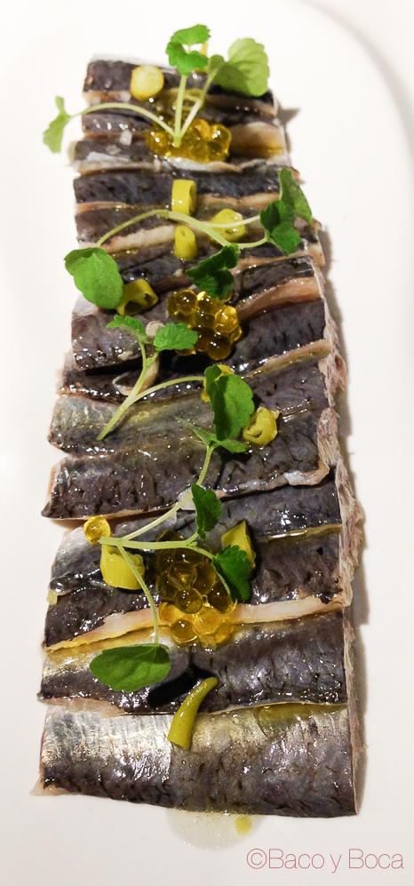 plato sardinas caldeni baco y boca