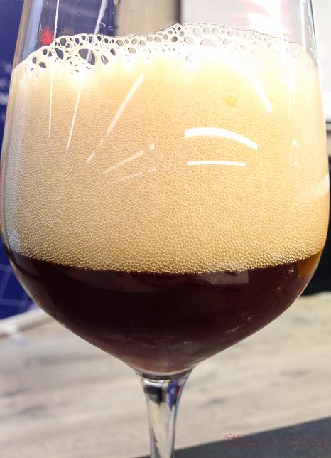 Cervezas artesanas canadienses y cava baco y boca_