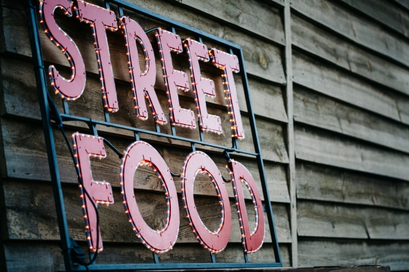 "Van Van Mercat Gastonómada, Street Food en ""la Nit delsMuseus"""
